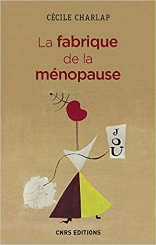 2019-6-8 - Livre sage femme ile et vilaine - la fabrique de la menopause