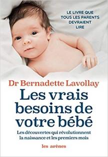 2019-6-8 - Livre sage femme ile et vilaine - les vrais besoins de votre bebe